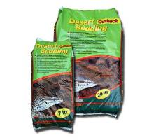 "Lucky Reptile Desert Bedding ""Outback Red"" 7 L"