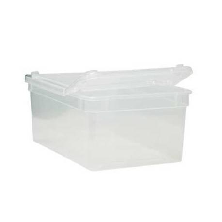 Lucky Reptile Braplast Plastic Box 1,3L Transparant