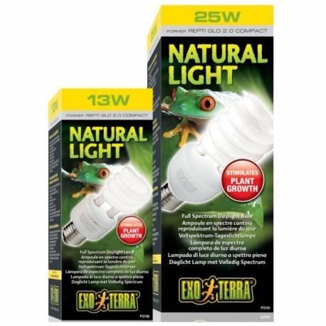 UVA Natural Reptile en Amfebieen licht