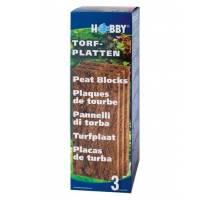 Hobby Turfblokken 3 stuks 9x26x1,8 cm