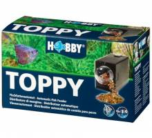 Hobby Toppy Fish Feeder 1,5V