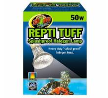 Zoo Med Turtle Tuff Halogen Lamp (Splashproof), 50W