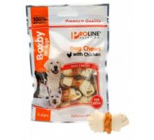 Proline Boxby Dog Chews with Chicken