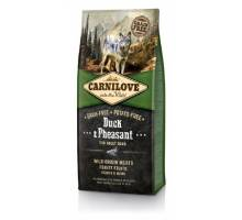 Brit Carnilove - Eend en Fazant 12 kg