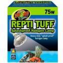 Zoo Med Turtle Tuff Halogen Lamp (Splashproof), 75W