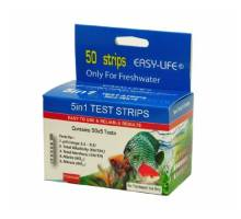 Easy Life 6 in 1 TEST STRIPS 50 strips