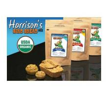 Harrison's Bird Bread Mix - Millet en Flax 257 gr.