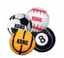 Kong Sport 3 Tennisbal - Medium