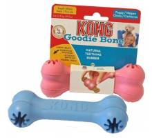 Kong Puppy Goodie Bone Small Blauw