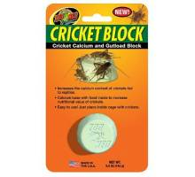 Zoo Med Cricket Block / Gutload