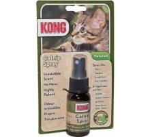 Kong Catnip Spray Op Kaart
