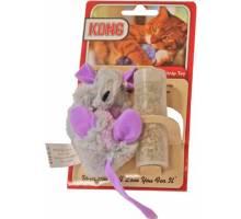 Kong Kat Refillables Catnip Rat