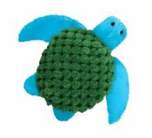 Kong Kat Refillables Catnip Turtle