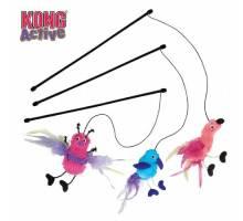 Kong Kat Feather Teaser