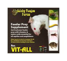 Sticky Tonque Vit-All 112 gram