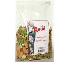Aviplus Mix Pellets 500 gram