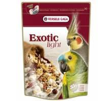 Exotic LIGHT MIX - Grote Parkieten en Papegaaien 12,5 KG