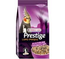 Prestige Premium Australian Parakeet Loro Parque Mix 20 kg