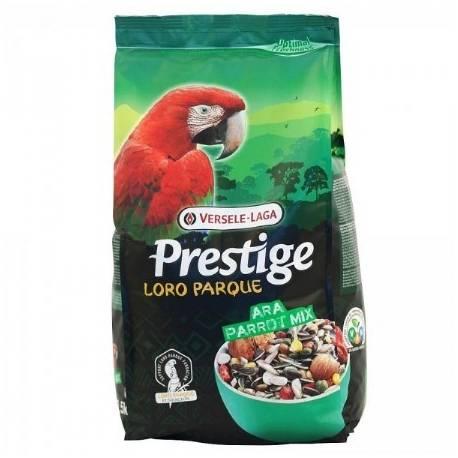 Prestige Premium Ara Parrot Loro Parque Mix 2,5 kg