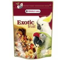 Exotic FRUIT MIX - Papegaaien 600 Gram