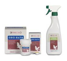 Orlux Oro-Bath 50 Gram