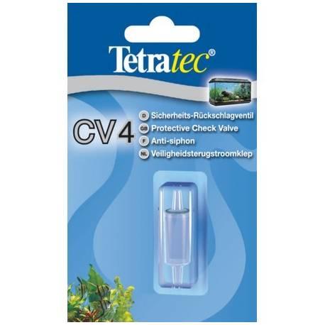 TetraTec CV4 veiligheidsterugstroomklep