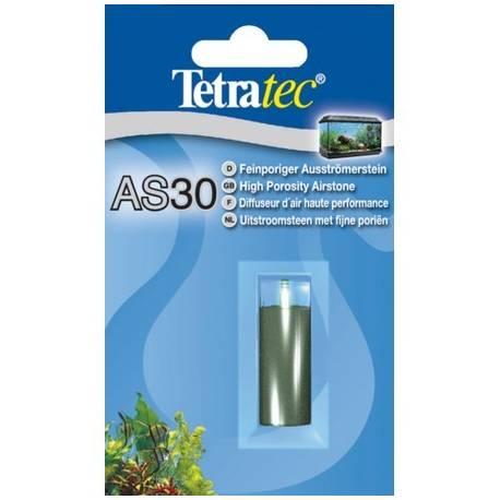 TetraTec AS 25 uitstroomsteen