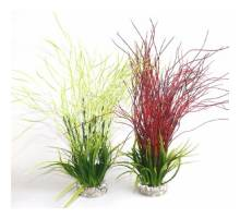 Aquarium kunstplant Water Hair Grass 39 cm