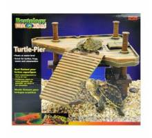 Reptology Turtle Pier Small