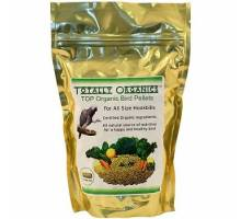 Totally Organics - TOP's Parrot Food 4 pounds