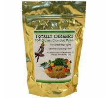 Totally Organics Crumbled - TOP's Parrot Food 340 gram