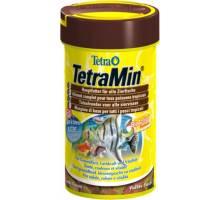 TetraMin Flakes 100ml vissenvoer
