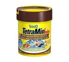 TetraMin Baby 66ml vissenvoer