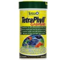 Tetra Phyll Granulaat 250ml vissenvoer