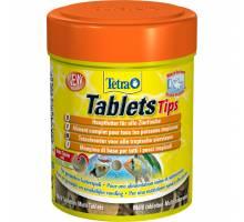 TetraTips 165 Tabletten vissenvoer