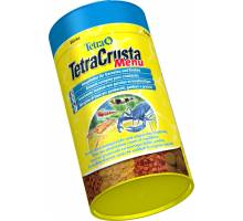 TetraCrusta Menu 100ml vissenvoer