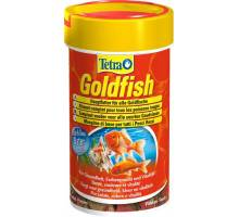 Tetra Goldfish 100ml vissenvoer