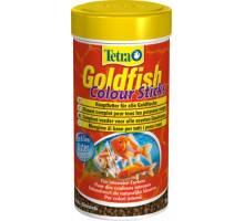 Tetra Goldfish Colour Sticks 100ml vissenvoer