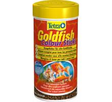 Tetra Goldfish Colour Sticks 100ml vissenvoer