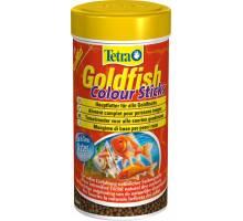 Tetra Goldfish Colour Sticks 250ml vissenvoer
