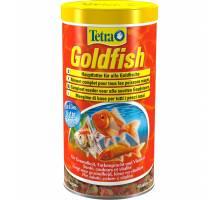 Tetra Goldfish 1ltr vissenvoer