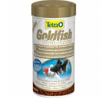 Tetra Goldfish Gold Japan 250ml vissenvoer