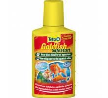 Tetra Goldfish SafeStart 50ml  nitrificerende bacteriën