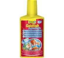 Tetra Goldfish Aquasafe 100ml  leidingwaterbeveiliger