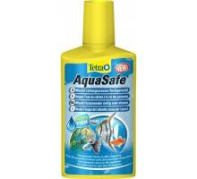 Tetra AquaSafe 100ml  waterverbetering
