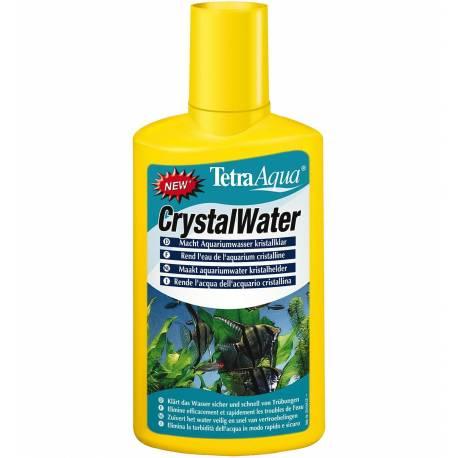 Tetra CrystalWater 250ml waterverbeteraar