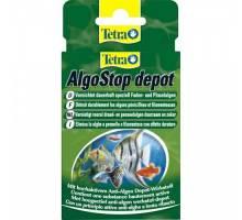 Tetra AlgoStop Depot 12 Tabletten waterverbeteraar