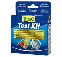 Tetra Test Carbonaat Hardheid KH waterverbeteraar
