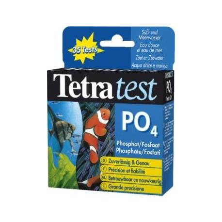 Tetra Test Fosfaat (PO4) watreverbeteraar