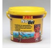 Novobel 5,5 liter vissenvoer